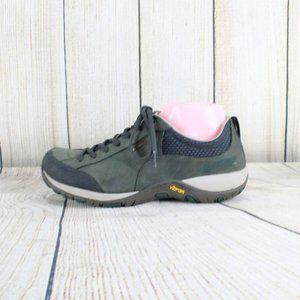 Dansko Leather Sneakers Walking Running Shoes